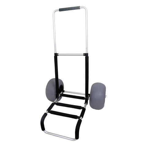 Tronix Beach Trolley