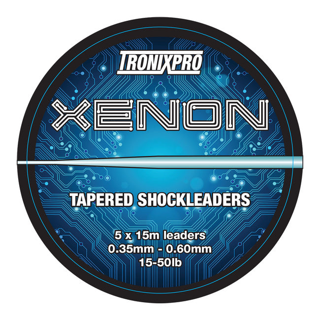 Tronix Xenon Tapered Shockleaders