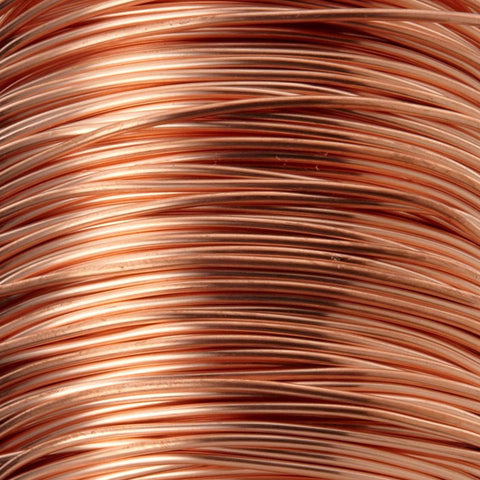 Turrall Copper Wire