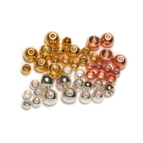 Veniard Brass Beads