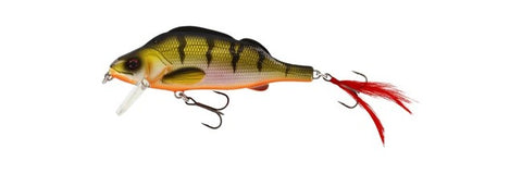 Westin Percy The Perch Crankbait Hard Lures