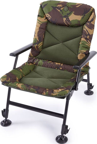 Wychwood Tactical X Low Arm-Chair