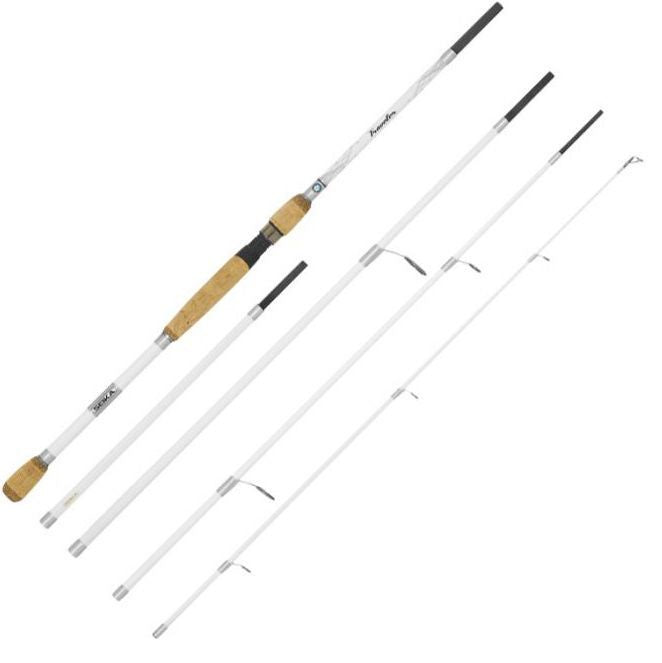 Tubertini Seika Traveler Spin Rod