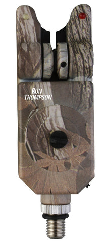 Ron Thompson Hi Alert Alarm
