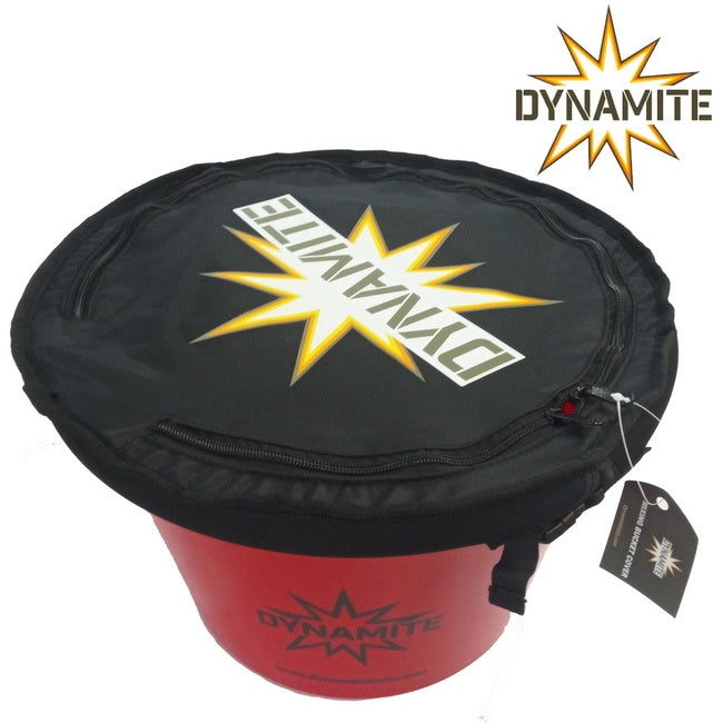 Dynamite Mixing Bucket Cover