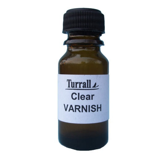Turrall Quick Dry Varnish