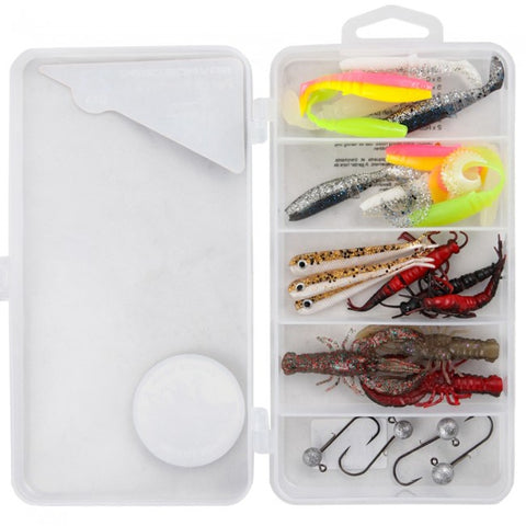Savage Gear Perch Pro Kit2