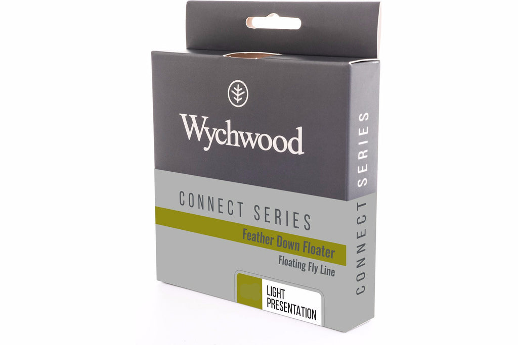 Wychwood Connect Feather Floater Fly Lines