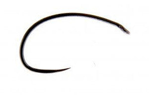 Dragon Barbless Fly Hooks Fine Wire Grub