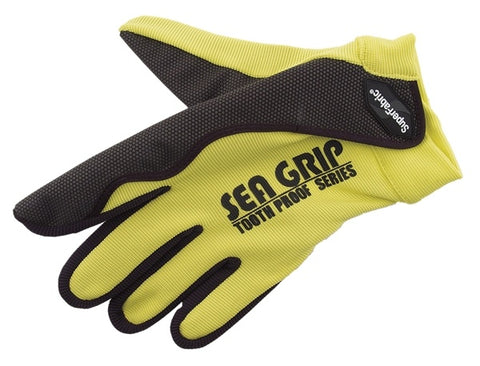 Hi-Seas Sea Grip Super Fabric Inshore Glove