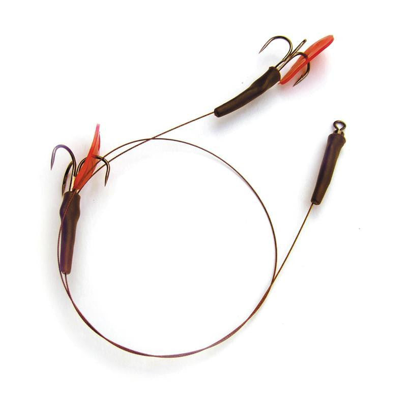 Pike Pro Twin Treble Trace