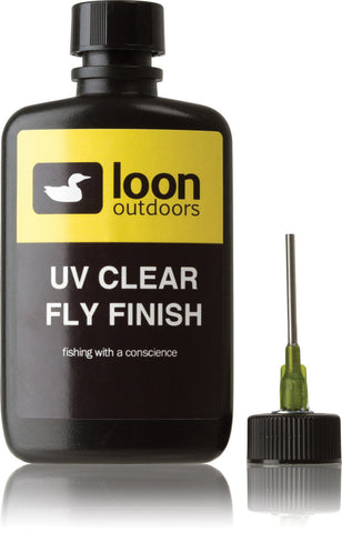 Loon UV FLY Finish LCF