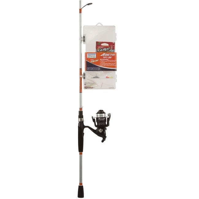 Shakespeare Catch More Fish 7ft LRF Kit