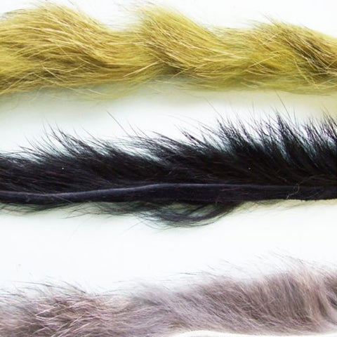 Turrall Fur Strips