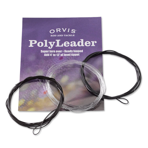 Orvis Trout Polyleaders 7'