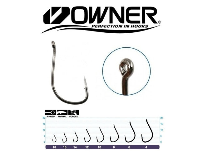 Owner Pin Hook Pro Pack