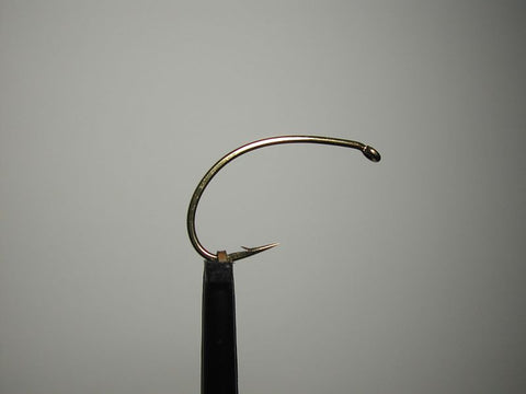Dragon Barbed Fly Hooks Fine Wire Grub Hook