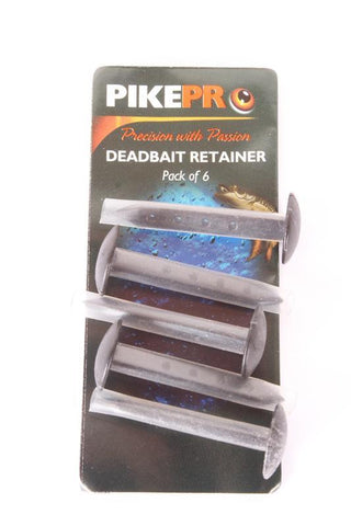 Pike Pro Deadbait Retainer