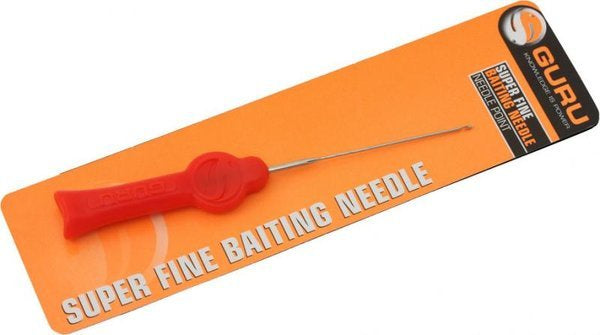 Guru Super Fine Baiting Needle