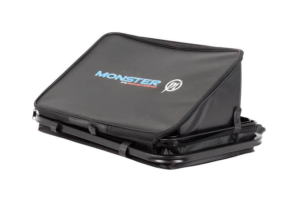 Preston Offbox 36 Monster Eva Mega Bait Station