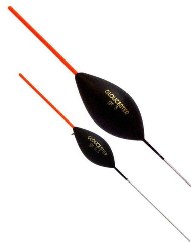 Daiwa Gloucester Wire Stem Pole Floats