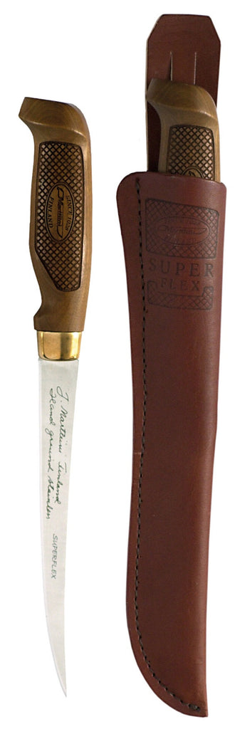 Marttiini Classic Superflex Filleting Knife