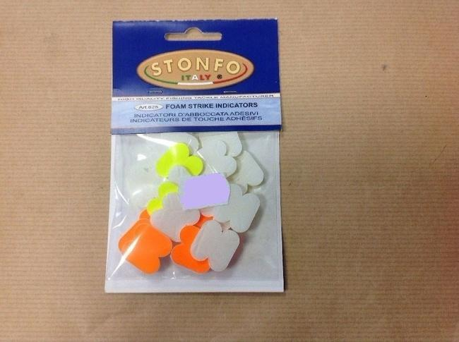 Stonfo Art625 Foam Strike Indicators