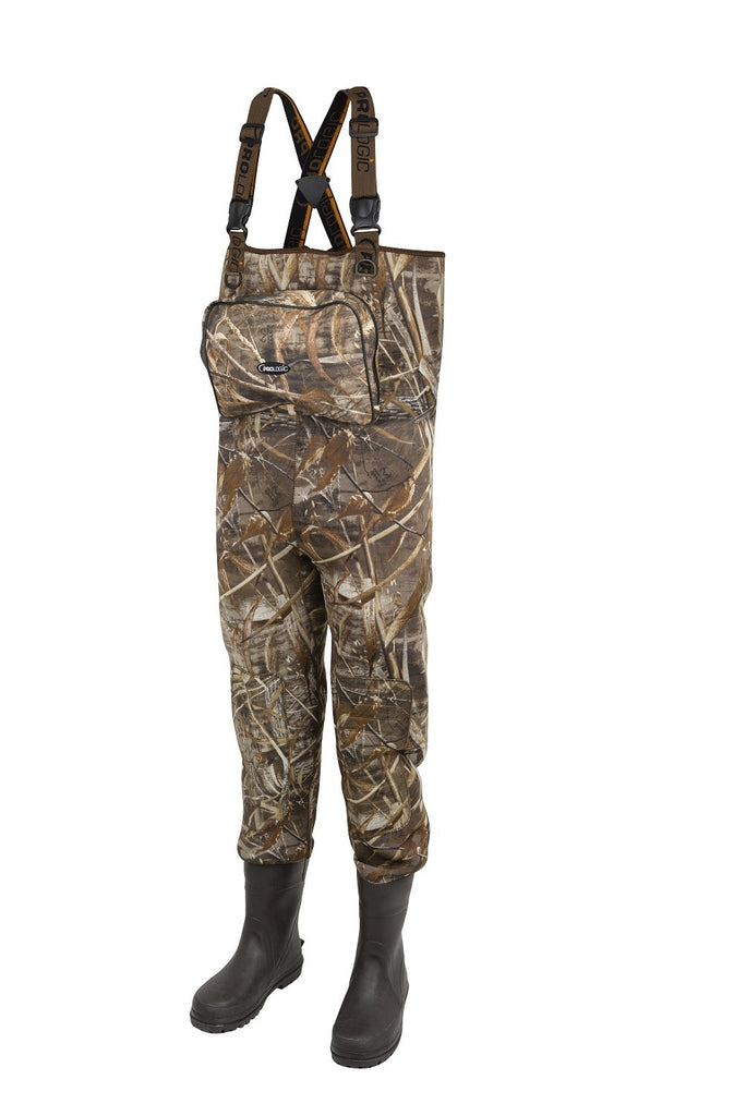 Prologic Max5 Neoprene Chest Waders