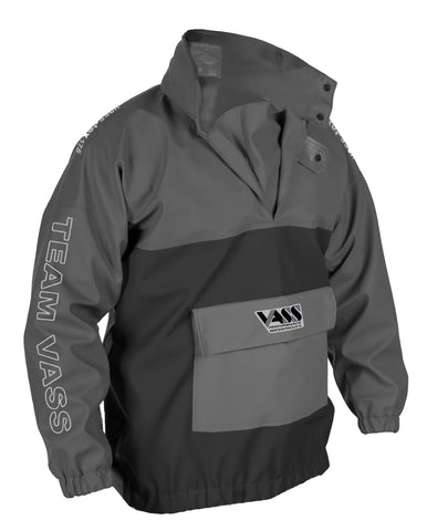 Vass Smock Lightweight 175 Full Waterproof