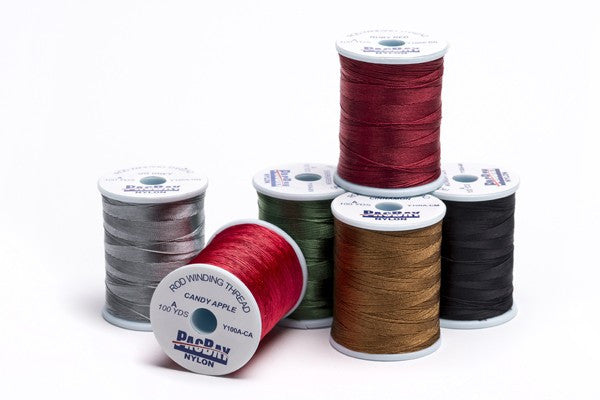 Pacific Bay Rod Winding Thread