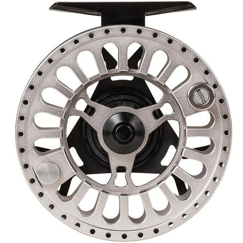 Greys GTS600 Fly Reel Front 1