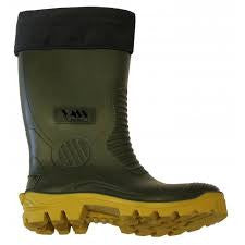 Vass Evo Thermal Winter Boot Studded
