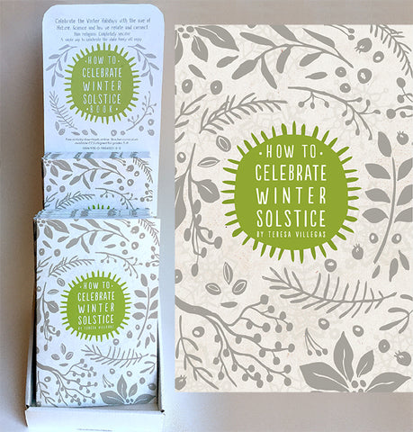 "Wholesale for ""How to Celebrate Winter Solstice"" books"