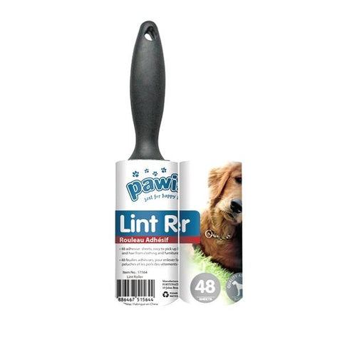 Lint, fur, hair removal