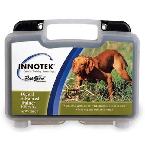 Innotek Digital Advanced Trainer 1000 yards-Training & Behavior-PetSafe-Petland Canada