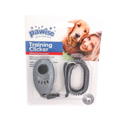 Pawise Training Clicker-Training & Behavior-Pawise-Petland Canada