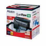 Aqueon Quietflow Power Filter; available in different styles-Filtration & Circulation-Aqueon-Quietflow Power Filter 50-Petland Canada
