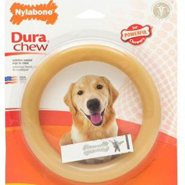 Nylabone Durachew Ring Original Giant