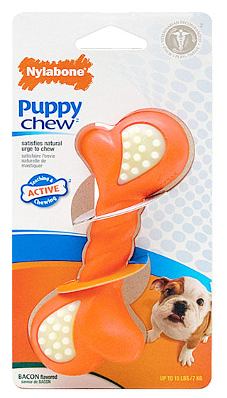 Puppy Chew Double Action Regular Each