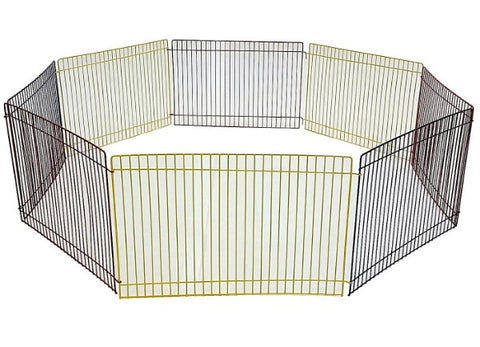 Small Animal Exercise Play Area-Accessories-Pawise-Petland Canada