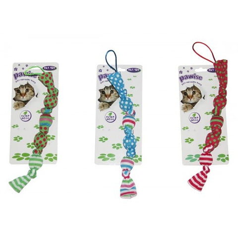 Pawise Farandole Cat Toy