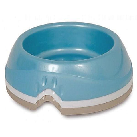 Petmate Ultra Lightweight Dish; available in 2 sizes