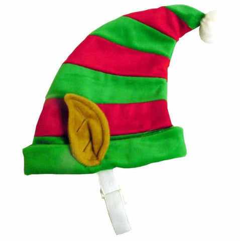 Holiday Elf Hat; Available in 2 sizes-Holiday-vendor-unknown-Petland Canada