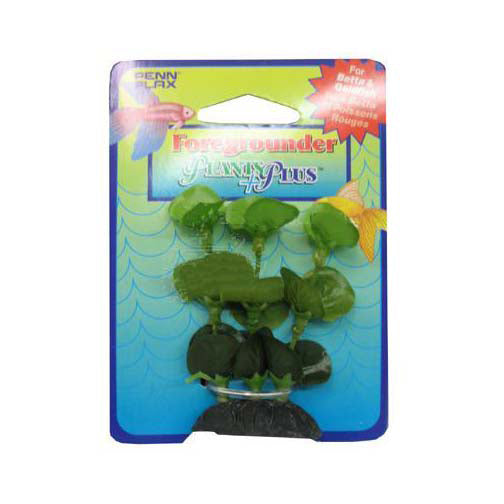 Anubias Foregrounder Plant Silk