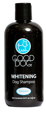 Good Dog Shampoo 473ml; Available in 6 styles