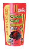Hikari Cichlid Gold Colour Enhancing Floating Pellet