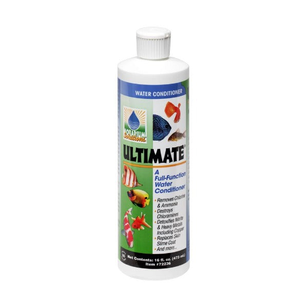 Hikari Ultimate Complete Water Conditioner; available in 4 sizes