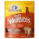 Wellness Soft WellBites-Treats-vendor-unknown-Turkey & Duck-Petland Canada