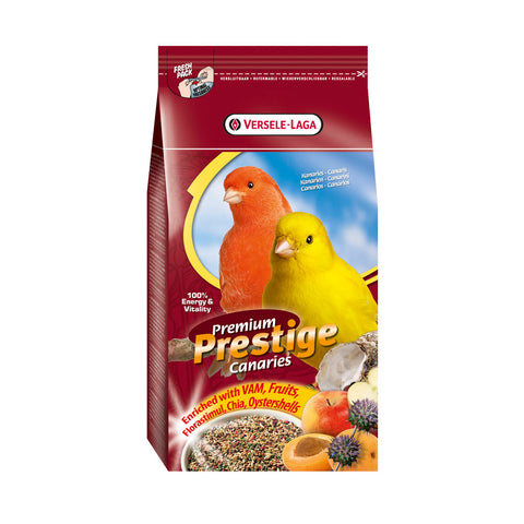 Versele Laga Prestige Premium Seed for Canaries