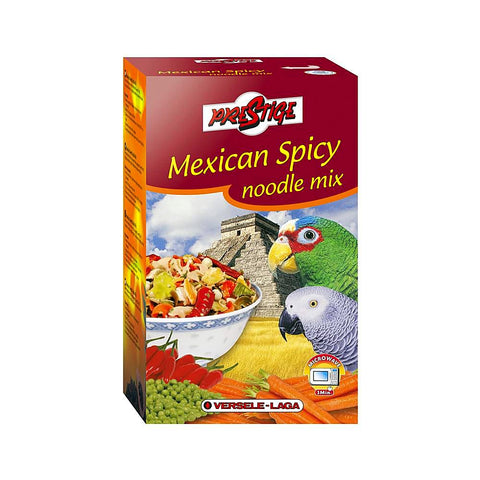 Versele Laga Prestige Noodle Mixes; available in 2 recipes-Treats-Versele Laga-Mexican Spicy Mix-Petland Canada